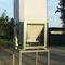 silo para cereais / para produtos alimentares / em fibra de vidro / em madeiraCUBO 2,7McAGRITECH S.R.L.