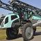 pulverizador motorizado / para grandes áreas de cultivo / com braços retráteis / pneumáticoRAPTOR DARKBERTHOUD