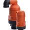 válvula para irrigação / de controle / com purga pneumática / em plásticoVENTOSA GTRGestiriego